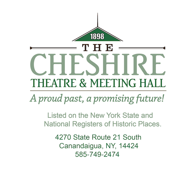 Cheshire Community Action Team - preserving Cheshire's past, building Cheshire's future.